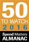 Spendmatters Badge 2016