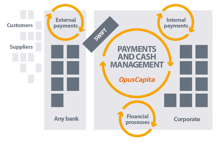 Payments And Cash Management
