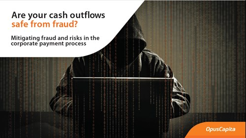 Prevent Payment Fraud - Reduce your risks