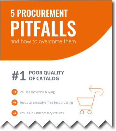 eProcurement challenges