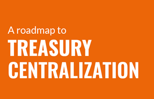 A roadmap to treasury centralization