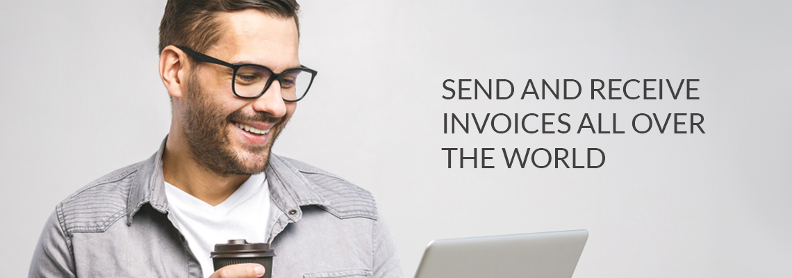 e-invoicing solution