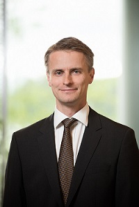 Patrik Sallner as OpusCapita CEO - News