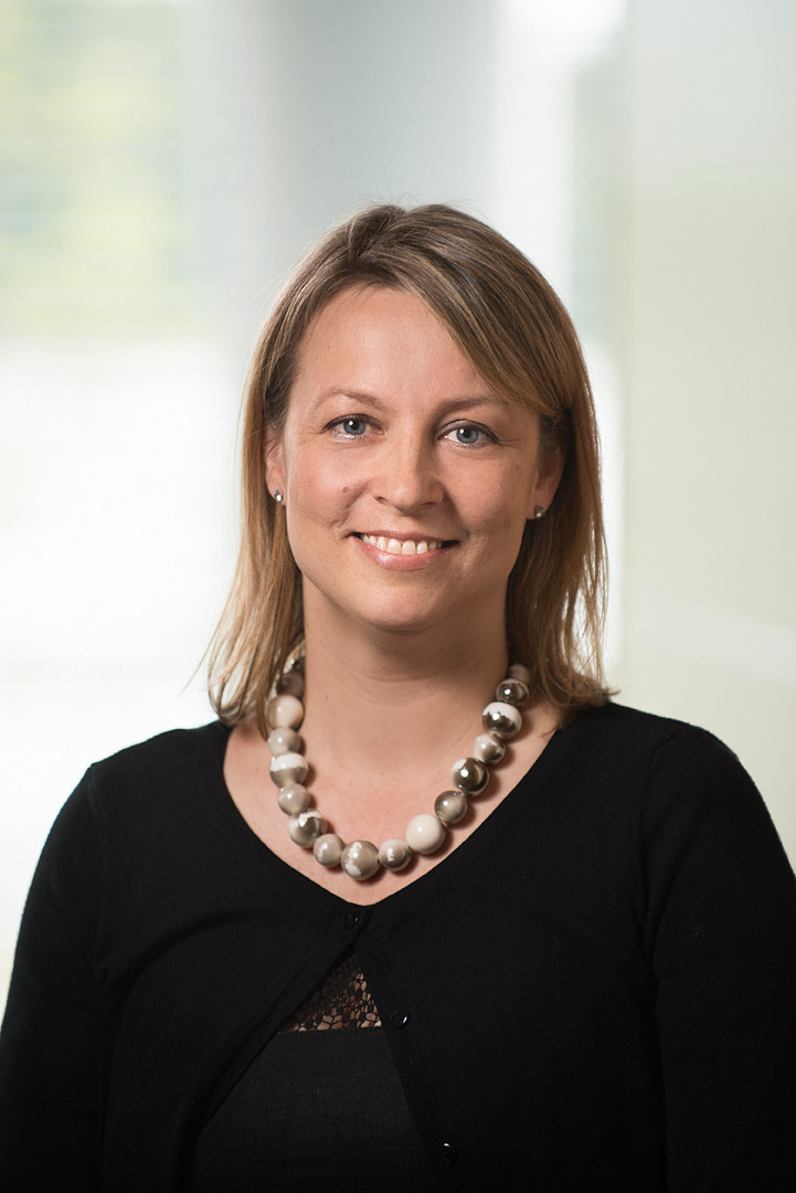 Paula Carlstedt to Country Manager - News
